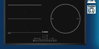 Plita electronica cu inductie vitroceramica flexinduction PIN651F27E
