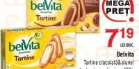Tartine Belvita