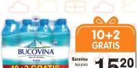 Apa plata Bucovina