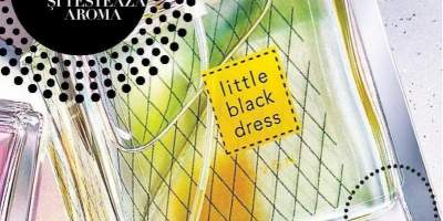 Apa de parfum Little Black Dress