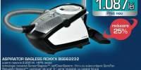 Aspirator Bagless Roxx'x