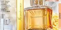 Set apa de parfum + roleta