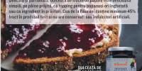Dulceata de fructe de padure Raureni