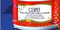 Crema pentru hidratare cu extract de musetel