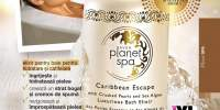 Elixir pentru baie Planet Spa Caribbean Escape