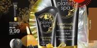 Set cadou Planet Spa Luxuriously Refining
