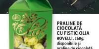 Praline de ciocolata Olia