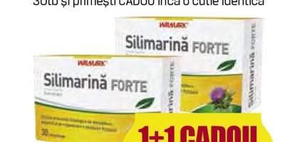 Walmark - protectie hepatica