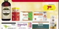 25% Reducere la produsele pentru digestie