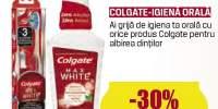 Colgate- igiena orala
