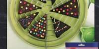 Ornamente Confetti vesele Dr. Oetker