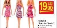 Papusa Barbie Classic