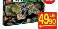 """Nava HH-87 Starhopper """"Lego Star Wars"""""""