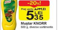 Mustar Knorr