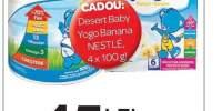 Formula lapte Junior + 1 Nestle