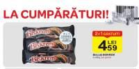Biscuiti Biskrem 3 x 80 g
