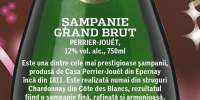 Sampanie Grand Brut