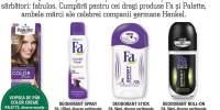 Cosmetice Fa