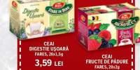Ceai fructe de padure/ digestie usoara Fares