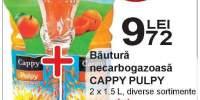 Bautura necarbogazoasa Cappy Pulpy