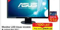Monitor LED Asus VE228DE