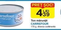 Ton maruntit Carrefour