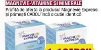 Magnevie - vitamine si minerale