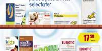 30% reducere pentru probioticele selectate