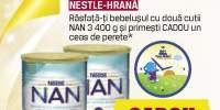 Nestle - hrana