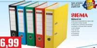 Sigma Biblioraft A4