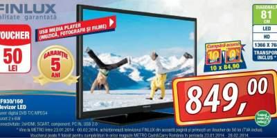 Televizor LED Finlux