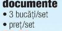 Tavite documente