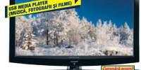 Televizor LED Daewoo