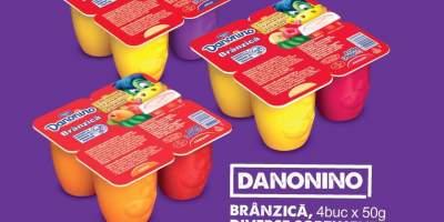 Branzica Danonino
