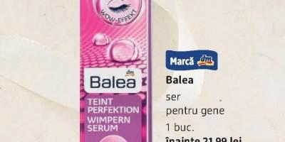 Ser pentru gene Balea