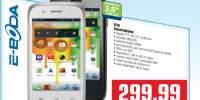Smartphone V35 Dual Core alb