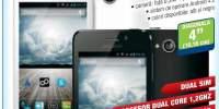 Smartphone GoClever Quantum4