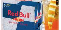 Red Bull Energizant