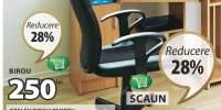 Scaun de birou Sunds