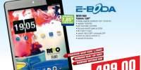 E-Boda, Tableta Revo R80 7.85''