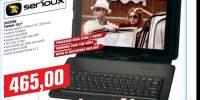 "Tableta 10.1"" Serioux S102TAB"