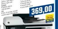 HP Ink Advantage 2645 Multifunctional cu fax