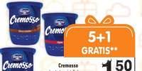 Cremosso iaurt cu straciatella/ piersici/ visine