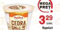 Iaurt Cedra 6% grasime Napolact