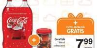 Bautura carbogazoasa Coca Cola