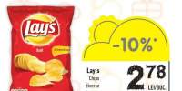 Chips Lay's