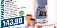 Philips, Cafetiera HD 7562