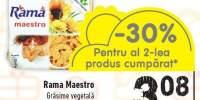 Grasime vegetala Rama Maestro