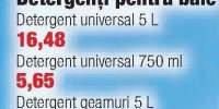 Detergent universal Horeca Select 5L
