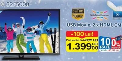 Led TV 32F5000